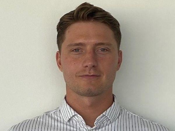 Tobias Villadsen er ansat som teknisk salgsingeniør ved AVN Tekniks forretningsområde Automation.