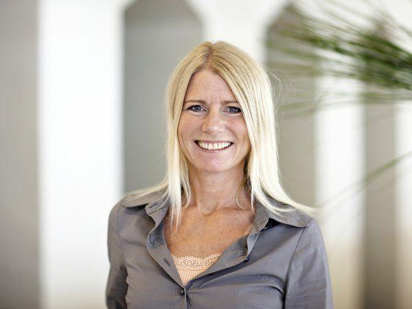 MCH-projektchef Mona Jakobsen glæder sig til det virktuelle event EOT Connect den 1. til 3. juni.