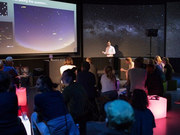 De syv dage med Forskningens Døgn 2021 er denne gang gjort virtuelt, så man kan være med til det hele over dagene 23. til 29. april.