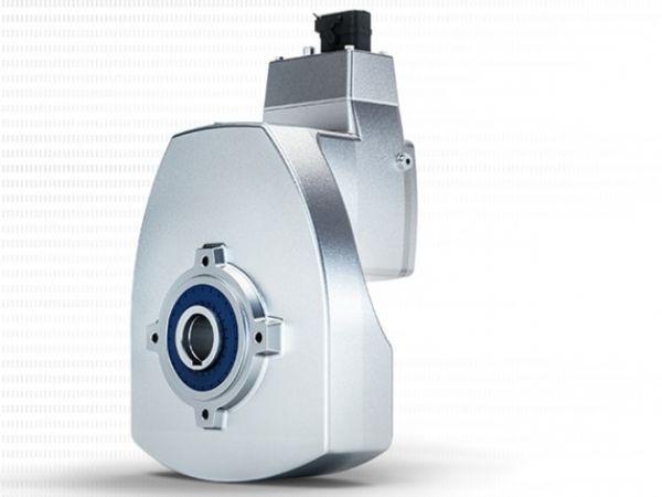 DuoDrive fra Nord integrerer en højeffektive IE5+-motor med en 1-trins tandhjulsgear i et hus,