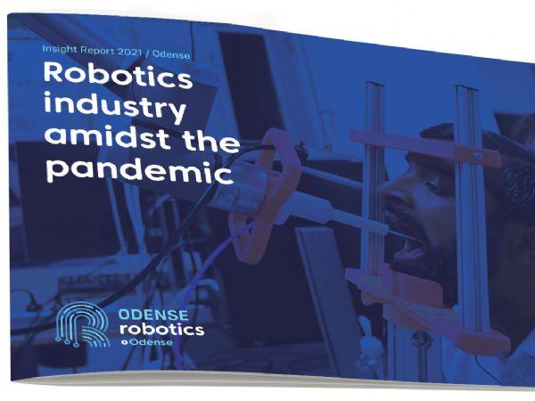 De aktuelle tal fra Odense Robotics, viser fortsat vækst på Fyn, hvor der nu er 3.900 ansatte.