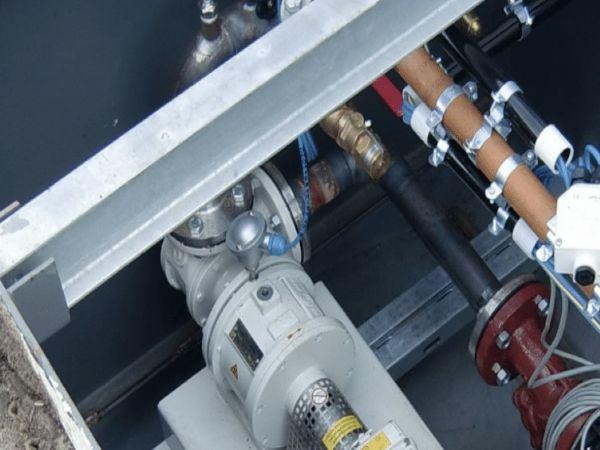 Varisco-pumperne har fremadrettet  Copenhagen Pump som b¨åde forhandler og hovedimportør.