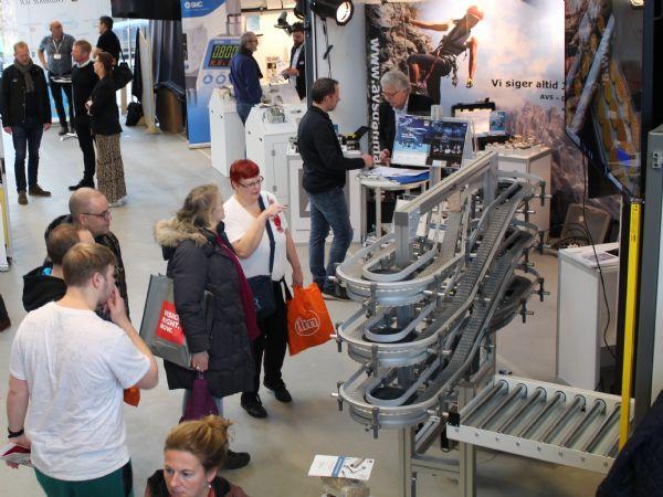 Ved årets DIRA Business og Robotbrag hos Teknologisk Institut i Odense, 26. og 27. august, markeres 100-året for anvendelsen af begrebet robot.
