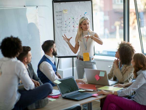 ABB er nummer 36 i vurderingen til World's Most Attractive Employers 2021.