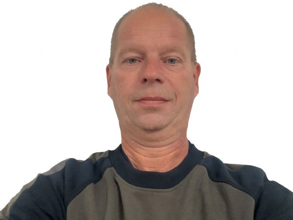 Klaus Warming er ansat hos AVN Teknik som service- og rejsemontør.