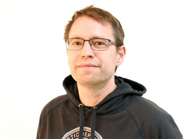 Martin Krahn er tiltrådt som elektrisk servicetekniker ved FH Automations Horsens-afdeling.