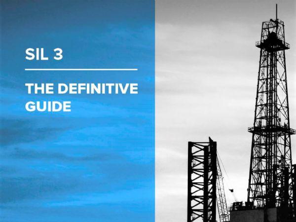 """""""SIL 3: The definitive guide"""" giver en indføring omkring SIL inden for funktionel sikkerhed."""