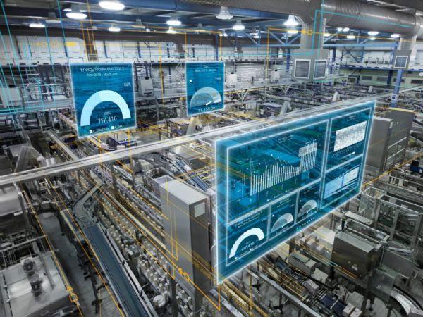 Simatic Energy Manager kan støtte op om valide data, understreger Siemens.