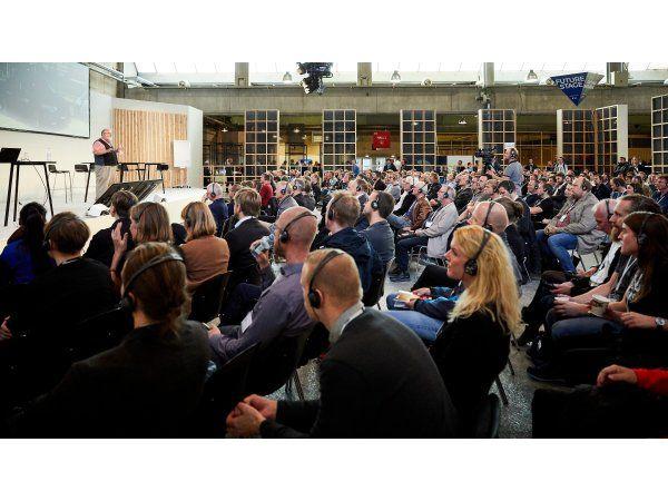 Bæredygtighed er omdrejningspunktet for flere events i forbindelse med TechnoMania på hi-messens to sidste dage, 6. og 7. oktober i Hal F. (Foto: Steffen Stamp)