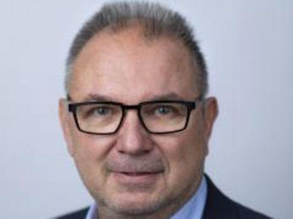 Formanden for Maskinmestrenes Forening Lars Have Hansen ser frem til at møde medlemmer i Herning, når foreninger udstiller på hi '21.