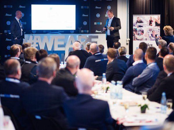 Danmarks første nationale ledelsesnetværk for både robot-, automatiserings- og drone-virksomheder starter efter sommeren, fremhæver Odense Robotics.