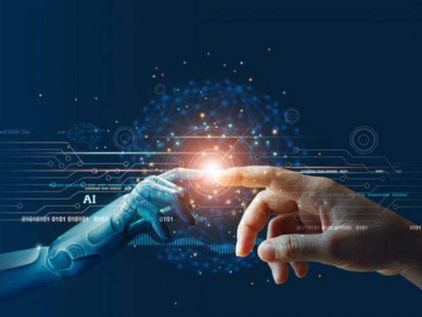 Ud over Virtual Reality, Machine Learning og Deep Learning forventes AI-pionercentret også at skulle arbejde indgående med etik og design af AI, så teknologien bliver accepteret og forstået af de mennesker, som skal bruge dem. (Foto: Getty)
